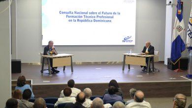 Photo of INFOTEP y universidades se unen por la transformación de la Formación Técnica Profesional