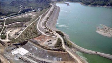 Photo of Denuncian paralización de trabajos construcción presa de Monte Grande
