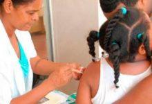 Photo of Suben a 12 los niños diagnosticados con difteria en el país