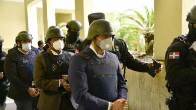 Photo of La red de Adán Cáceres operó un centro de inteligencia