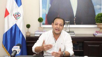 Photo of Abel Martínez califica de provocación desvío del Río Masacre hacia Haití