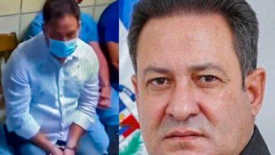 Photo of Diputado PRM acusado de narcotráfico se declarará inocente ante la corte de Miami