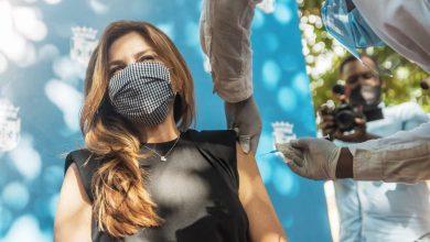 Photo of Alcaldesa Carolina Mejía exhorta a los capitaleños a vacunarse