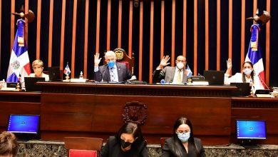 Photo of Cámara de Diputados aprueba extensión de estado de emergencia
