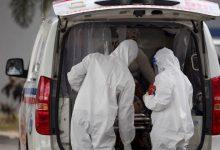 Photo of Salud Pública reporta 9 muertos y 914 contagios de COVID-19