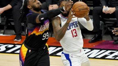Photo of Clippers vencen 116-102 a los Suns y evitan la eliminación