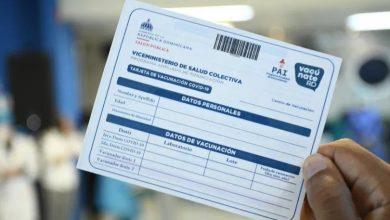 Photo of La UASD exigirá tarjeta de vacuna antes inicio clases