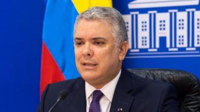 Photo of Presidente de Colombia envía comisión a Haití para apoyar investigación de magnicidio