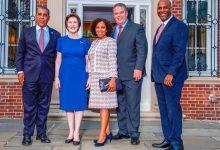 Photo of Embajada Dominicana en Washington promueve ron y cigarros dominicanos
