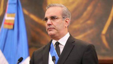Photo of Primer mandatario Luis Abinader se posiciona en el tercer puesto de los presidentes mejor valorados en el mundo según la revista ACOP