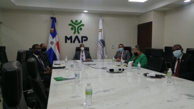 Photo of MAP recibe visita del Defensor del Pueblo