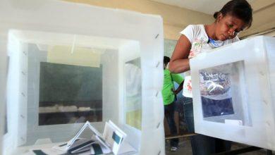 Photo of No hay condiciones para celebrar elecciones en Haití en dos meses, advierte politólogo