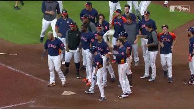 Photo of Astros dejan tendido a NY con HR de Altuve