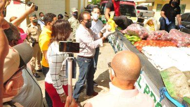 Photo of Las bodegas móviles y los mercados populares de Inespre: un aliciente para las familias dominicanas