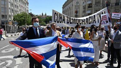 Photo of Cuba acalla protestas apagando su internet