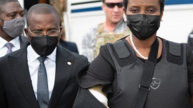 Photo of Helidosa admite ofreció servicio aéreo a presuntos asesinos de Moïse; también trasladó a la viuda este sábado hacia Haití