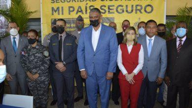 Photo of Fiscal del Distrito y Policía revelan disminuyen en más de un 50% delitos y violencia en barrio Cristo Rey