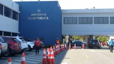 Photo of El Ministerio de Salud Pública notifica 454 casos y cinco defunciones por coronavirus