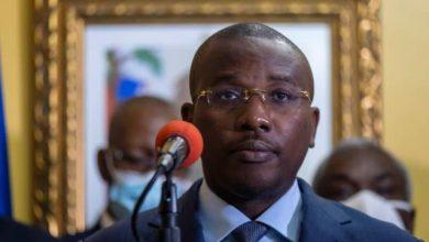 Photo of Funcionario haitiano: Primer ministro renunciará