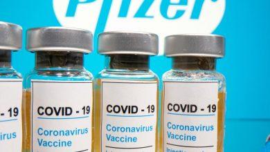 Photo of Pfizer prepara dosis de refuerzo para mayor protección contra el coronavirus