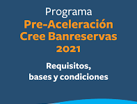 Photo of Cree Banreservas inicia programa de Pre Aceleración 2021
