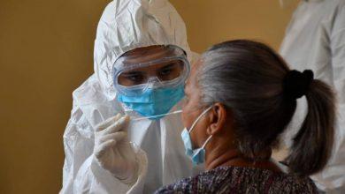 Photo of 317 nuevos contagios de covid-19; no se reportan muertos