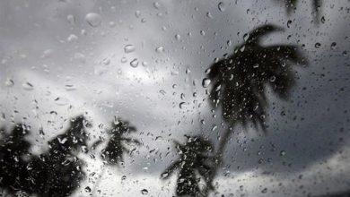 Photo of Vaguada al norte del país continúa perturbando las condiciones locales, alertas meteorológicas para 14 Provincias