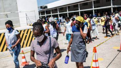 Photo of Inician la vacunación contra la covid-19 en Haití