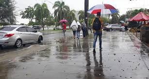 Photo of Onamet informa vaguada provocará aguaceros y tronadas este lunes