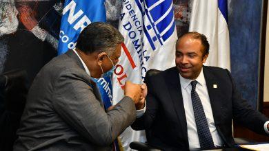 Photo of A un año de gobierno el administrador del Banco de Reservas Samuel Pereyra y el Ministro de Interior Jesús Vásquez, empatados en primer lugar como los funcionarios mejores valorados.