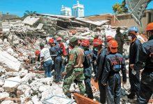 Photo of Haití eleva a 1.297 la cifra muertes por sismo