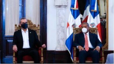 Photo of Presidente Abinader promulga Ley Mejora Regulatoria y Simplificación de Trámites