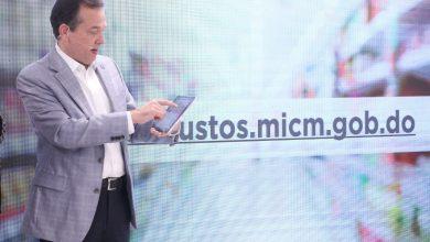 Photo of MICM desarrolla aplicación para comparar precios de los productos de la canasta familiar