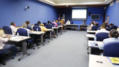 Photo of Contraloría realiza jornada de Capacitación en Control Interno dirigida a servidores del INDRHI