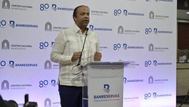 Photo of Banreservas comienza actividades del 80˚aniversario con exposición histórica y conmemorativa